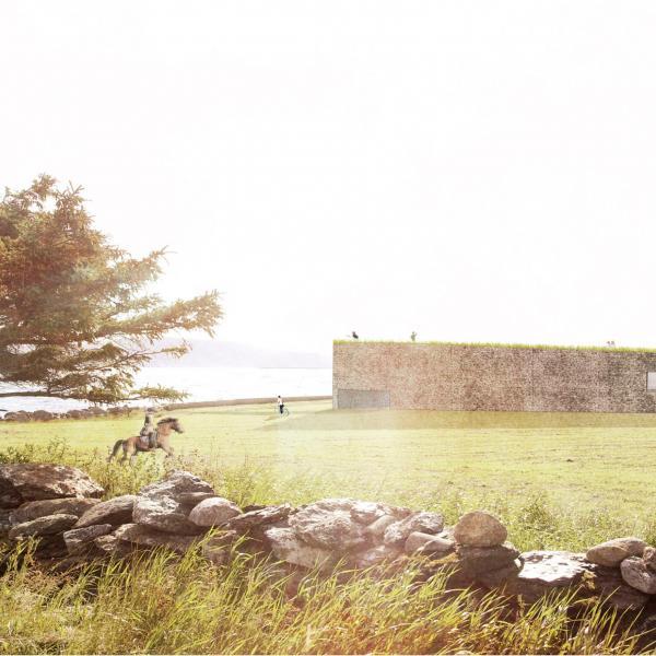026 - Fyret og fortet
