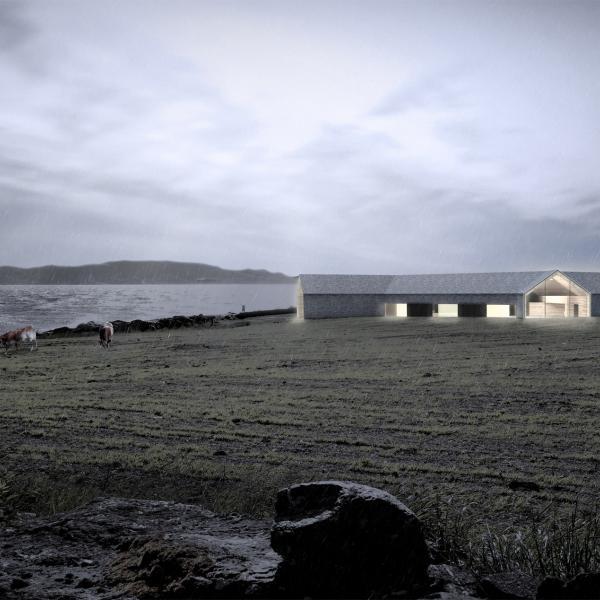 031 - Det maritime hus